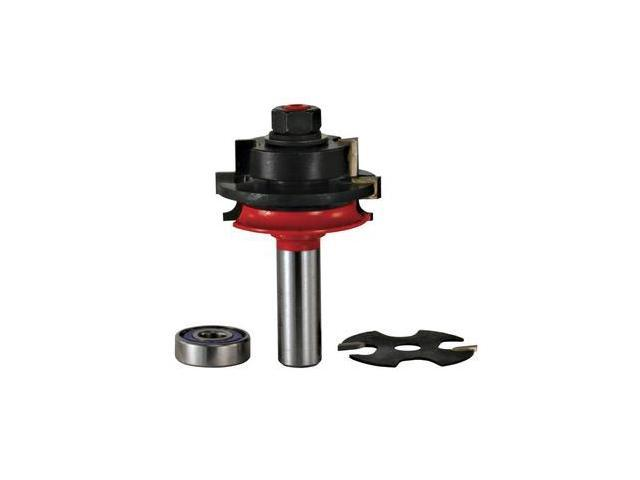 99-472 1-7/8 in. Beadboard Tongue and Groove Router Bit