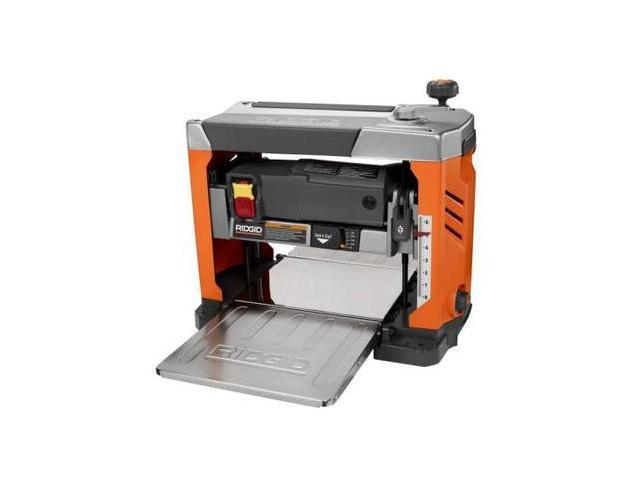 Factory-Reconditioned ZRR4331 15 Amp 13 in. Bench Planer with 3-Blade Cutterhead