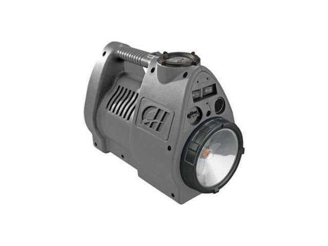 CC241001AV 12V Cordless Rechargeable Inflator with Light