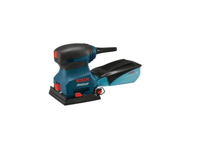 1297D 1/4 in. Sheet Orbital Finish Sander