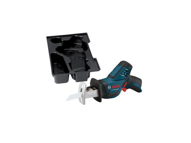 BOSCH PS60BN Cordless Pocket Recip Bare Tool, 12V