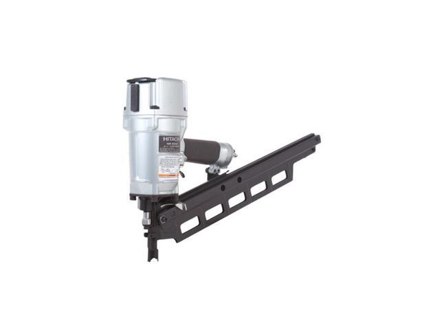 NR83A3 3-1/4 in. Plastic Collated Framing Nailer with Depth Adjustment