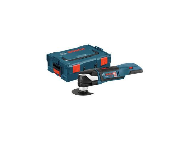 MXH180BL 18V Cordless Lithium-Ion Multi-X Brushless Oscillating Tool (Bare Tool) with L-BOXX-2 and Exact-Fit Insert
