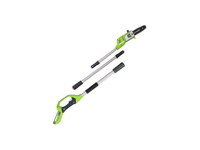 20282 24V Cordless Lithium-Ion 8 in. Pole Saw (Bare Tool)
