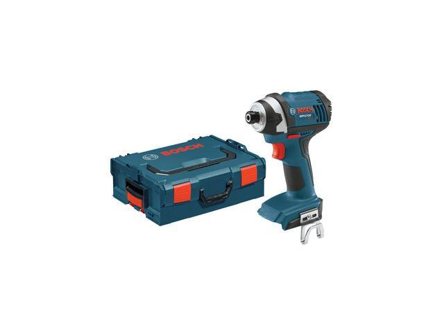 IDS181BL 18V Lithium-Ion Compact Tough 1/4 in. Hex Impact Driver (Bare Tool) with L-Boxx-2