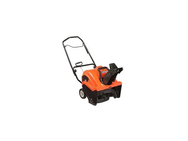 938032 Path-Pro 208E 208cc 21 in. Single-Stage Snow Thrower with Electric Start