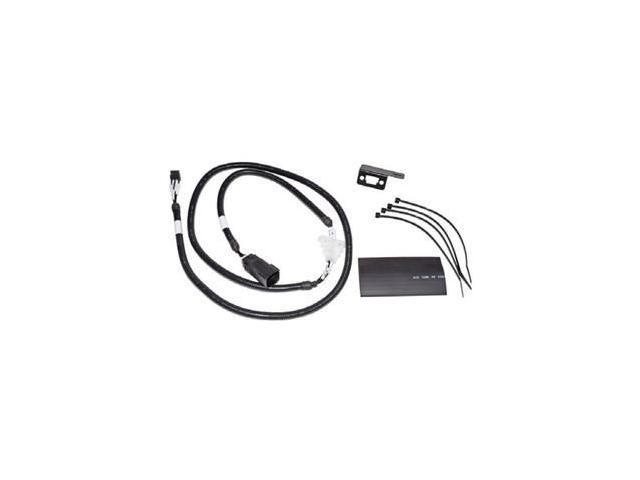 6665 QT Harness Adapter Kit