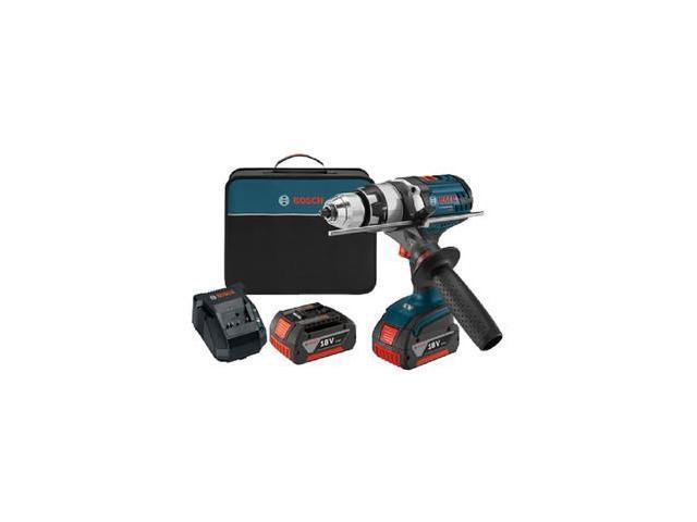 Cordless Hammer Drill, Bosch, HDH181X-01