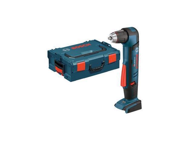 BOSCH ADS181BL Right Angle Drill, 18V, Bare Tool
