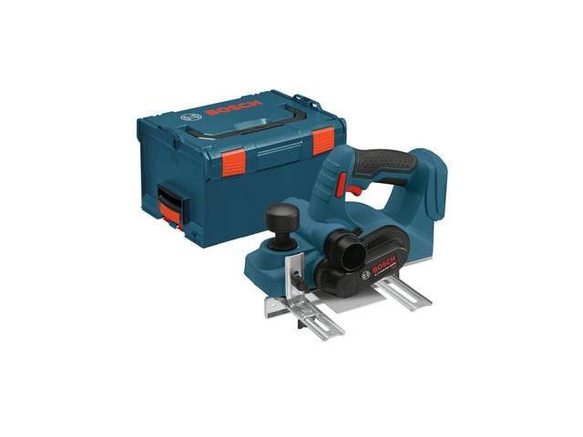 PLH181BL 18V Cordless Lithium-Ion 3-1/4 in. Planer (Bare Tool) with L-BOXX-2 and Exact-Fit Insert