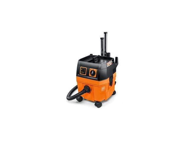 92027060090 Turbo I 5.8 Gallon Dust Extractor Set