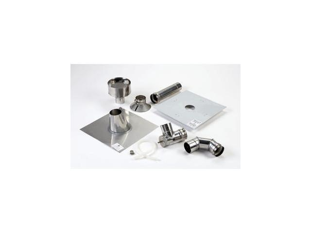 ESVVT 2400/2700 Series Vertical Vent Kit