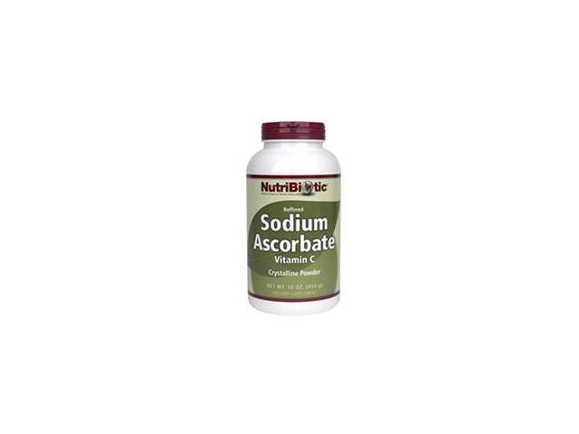 Nutribiotic Sodium Ascorbate