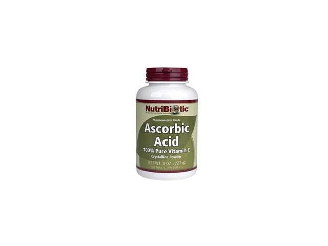 Nutribiotic Ascorbic Acid