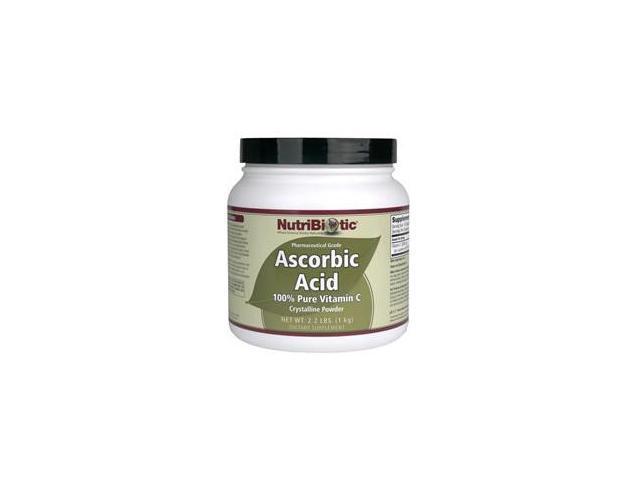 nutribiotic ascorbic acid   newegg