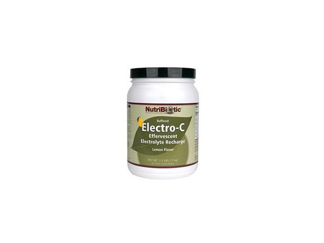 Nutribiotic Lemon Electro-C