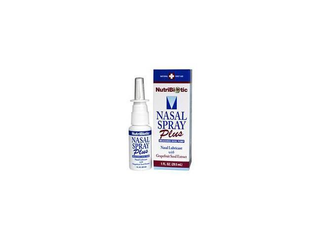 Nutribiotic Nasal Spray Plus
