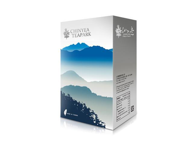 [CHINYEA TEAPARK] ORIENTAL BEAUTY (50g) - Taiwan Original and High Quality Pekoe Oolong Tea (by hand pick)