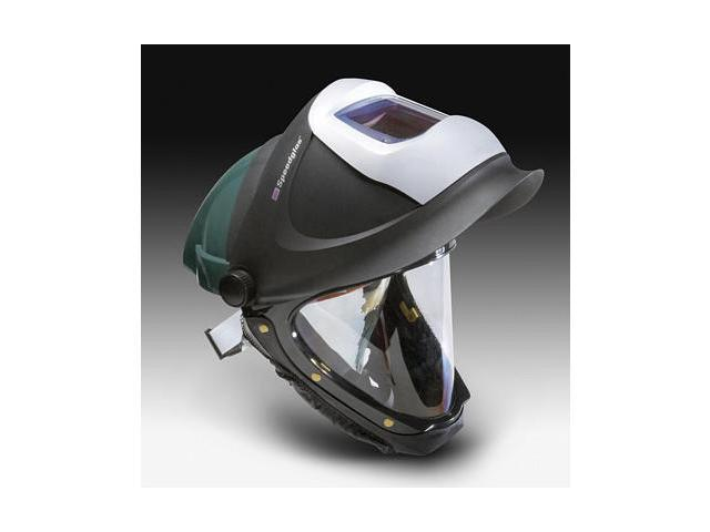 3M L-705SG Hard Hat with Welding Shield