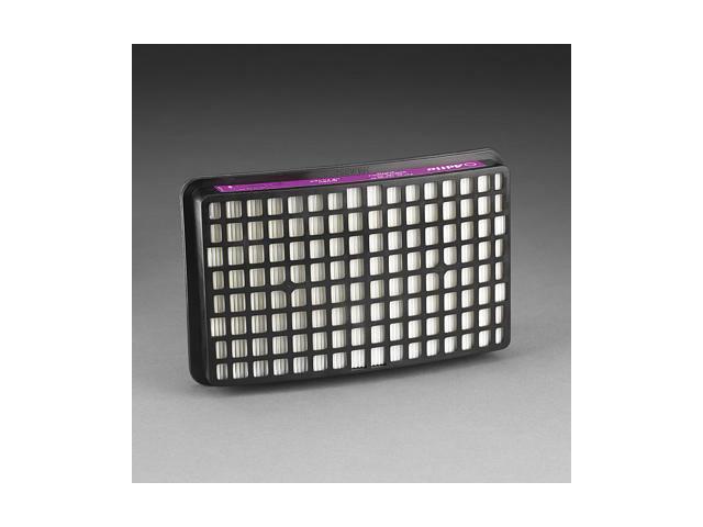 3M Speedglas Adflo He Particulate Filter, 1 Per Pack