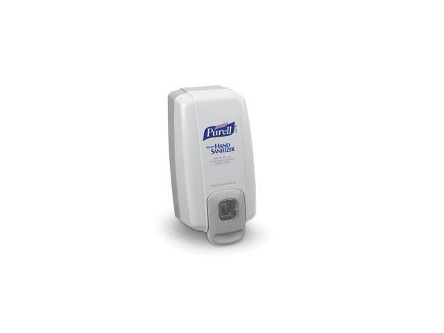 Gojo Industries 212006 Purell Nxt, Wall-Mount Dispenser, 1000Ml, Gray