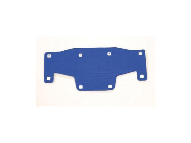Bullard Replacement Polartec Browpad For All Bullard Suspensions
