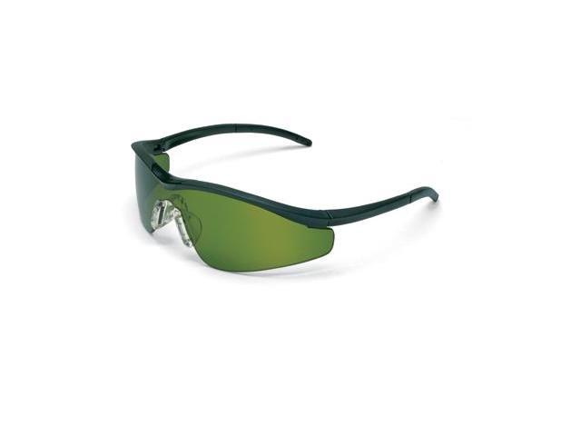 Crews Triwear Nylon Safety Glasses