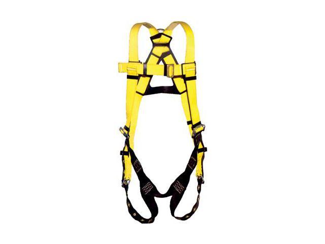 DBI SALA Universal Size Vest Style Full Body Harness