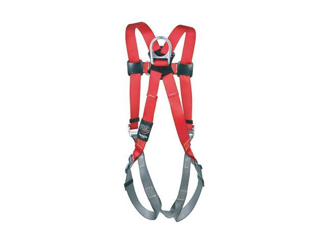 Protecta Medium-Large Pro Line Full Body Industrial Harness
