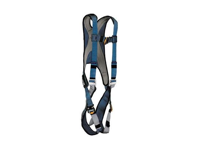 1108651 DBI SALA Tower Climbing Exofit Harness Med Vest Style