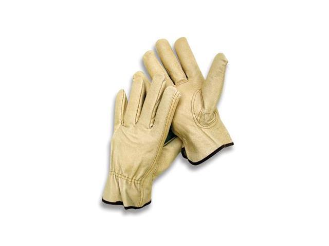 X-Large Grain Pigskin Unlined Drivers Gloves