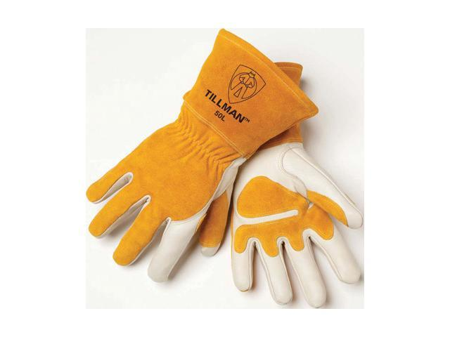 Tillman X-Large Top Grain Leather Mig Gloves