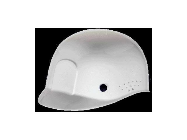 MSA White Polyethylene Bump Cap