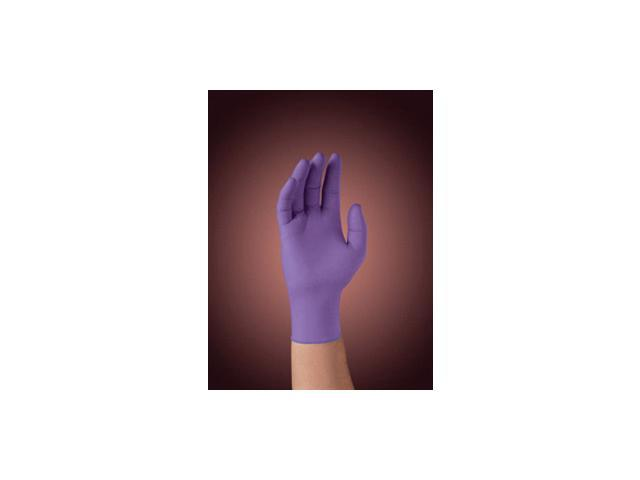 Kimberly-Clark Large Purple 9.5