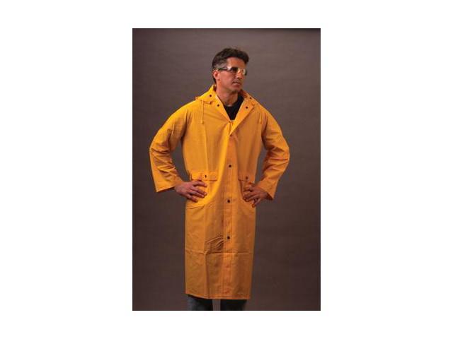 River City Rainwear 3X Yellow 49