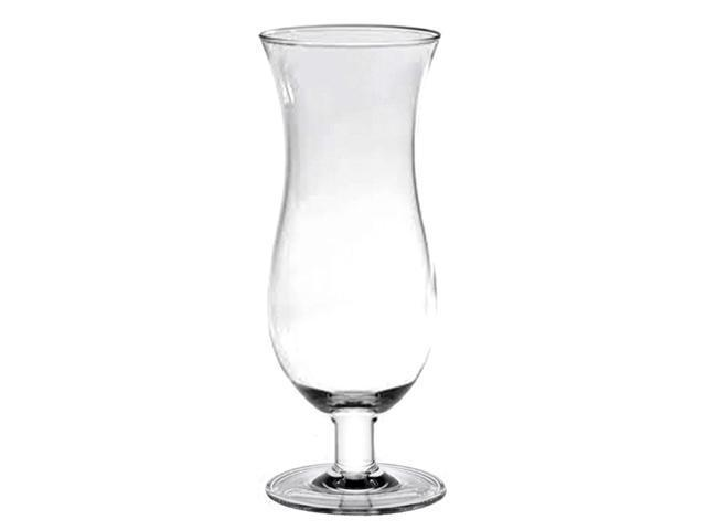 Excellante 24 OZ Polycarbonate Hurricane Glass