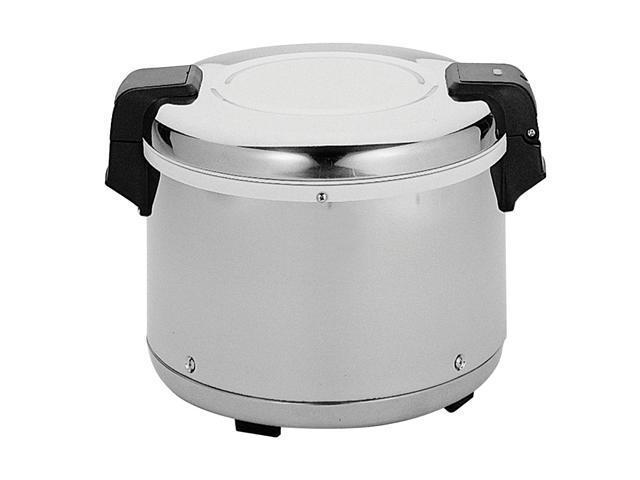 Electric Cup Warmer ~ Excellante stainless steel cup electric commercial rice