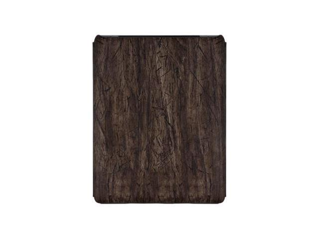 G-Cube GPD-2WB Premium Wood Grain Case for iPad2 This comfortable slim case is perfect to carry your iPad without slippery The cover lined with magnets automatically opens to wake, closes to sleeping