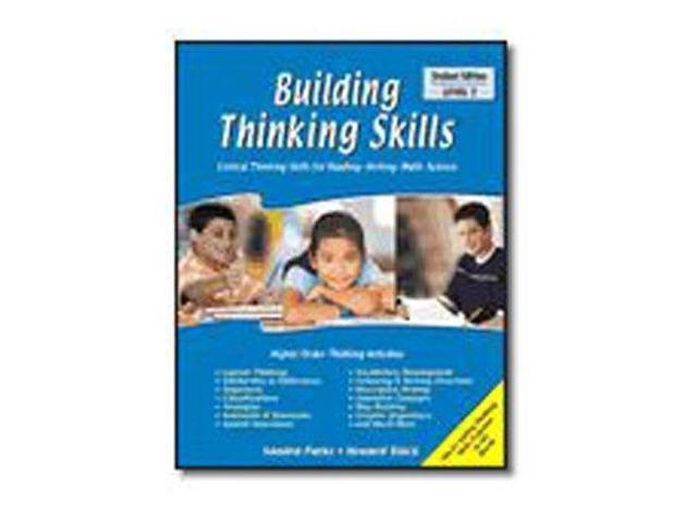 Building critical thinking skills with math essay