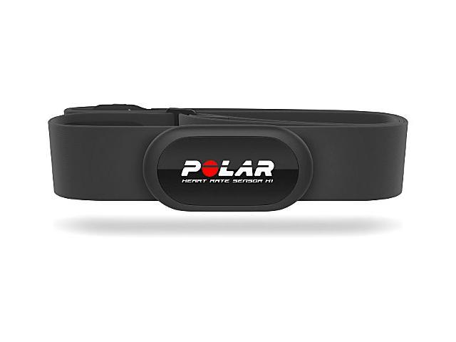 """Polar H1 Heart Rate Transmitter and Strap Set Chest Strap XS/SM 21 - 26"""""""