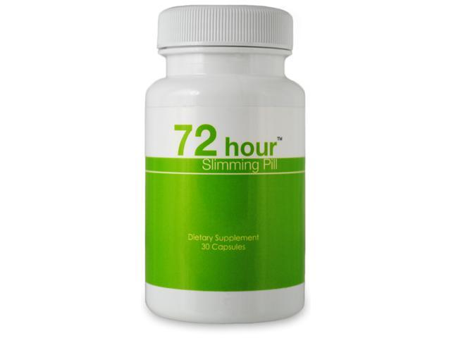 72 Hour Slimming Pill - 72 Hour Slimming - 3 Day Diet - Jump start your 72 hour diet with the best slimming pill