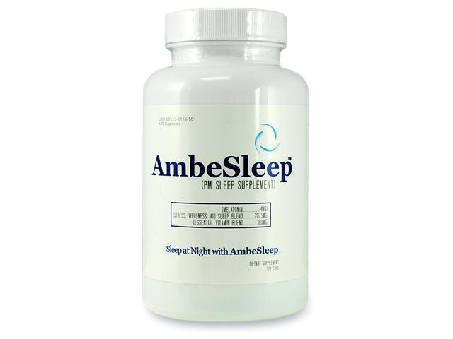 AMBESLEEP - Deep Sleep Aid -Fast - Non - Prescription