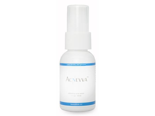 ACNEVVA - Clear Acne in 7 Days - Cleanse and Strengthen - Skin Soft and Smooth