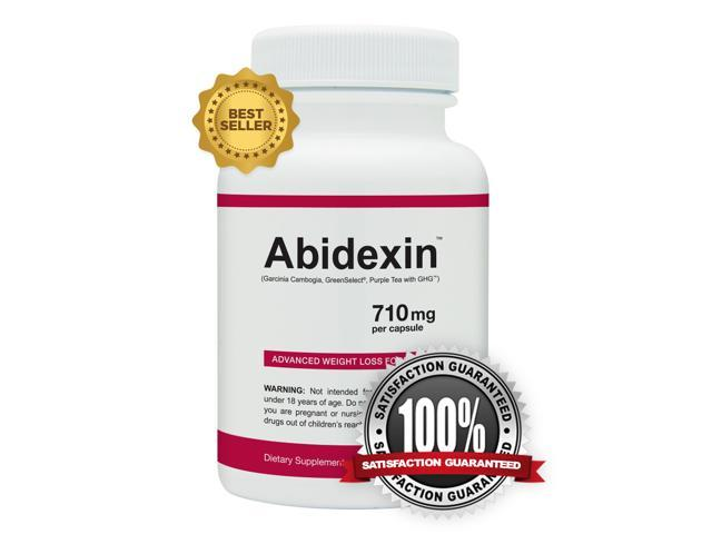 Abidexin - Best Diet Pills of 2015 - Burn Fat Fast and Safely-Newegg ...