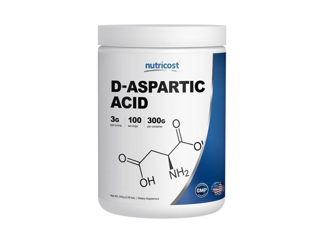 Can LAspartic Acid Be Taken Before Or After A Surgery