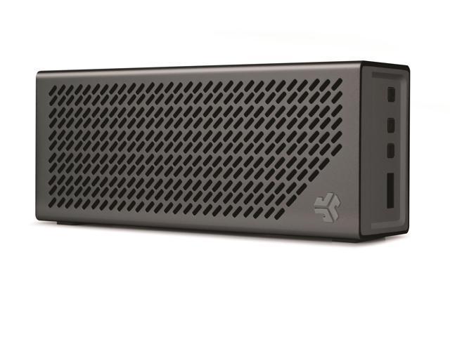 JLab Crasher 2.0, Portable Bluetooth Speaker