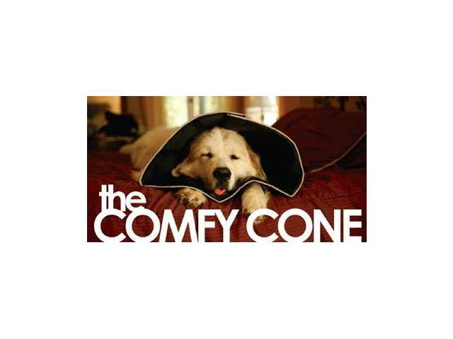 Comfy Cone Pet Recovery Collar - Extra Large