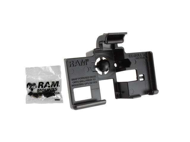 RAM Mount Cradle f/Garmin nvi 3400 & 3700 Series