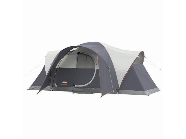 Coleman 2000004679 Elite Montana 8-person Tent