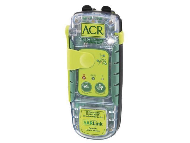 ACR 2883 Electronics SARLink PLB - Personal Locator Beacon